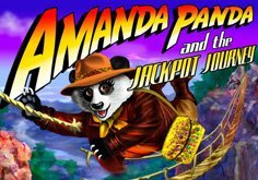 Amanda Panda The Jackpot Journey Slot