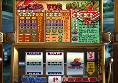 Go For Gold Slot