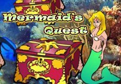 Mermaids Quest Slot