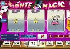Monte Magic Slot