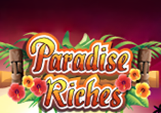 Paradise Riches Slot
