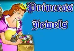 Princess Jewels Slot