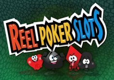 Reel Poker Slots Slot