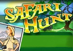Safari Hunt Slot