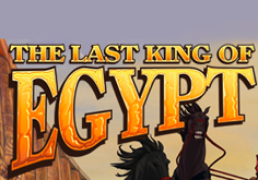 The Last King Of Egypt Slot