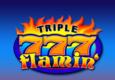 Triple Flammin 7s Slot