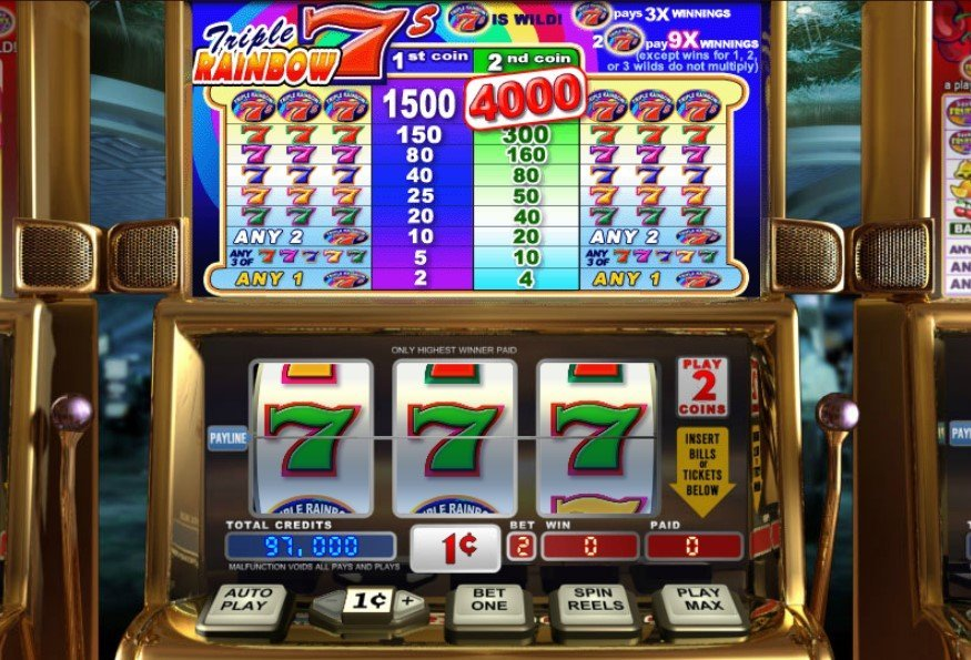 free online mobile casino rainbow king