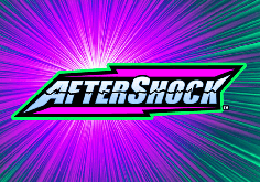Aftershock Frenzy Slot