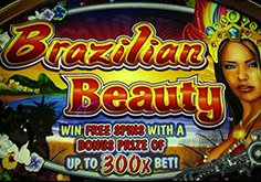 Brazilian Beauty Slot