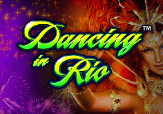 Dancing In Rio Slot