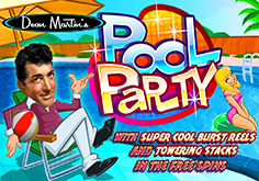Dean Martins Pool Party Slot