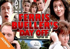 Ferris Buellers Day Off Slot