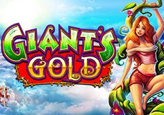 Giants Gold Slot