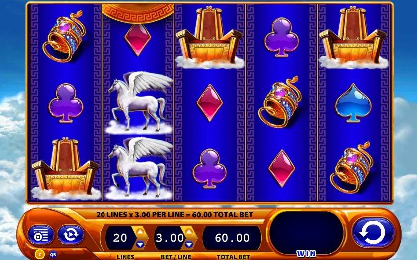 Free Slot Kronos