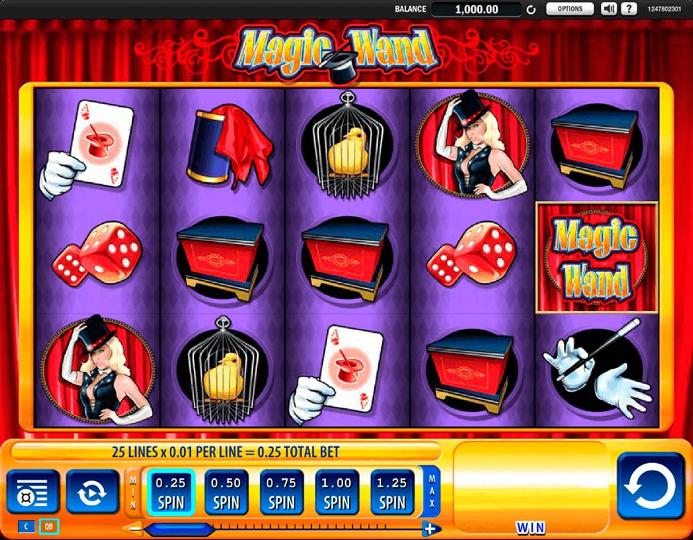 WMS Casino Software And Bonus Review