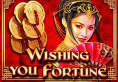 Wishing You Fortune Slot