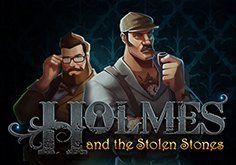 Holmes The Stolen Stones Slot
